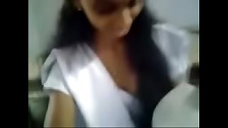 indian collage girl showing her boobs and get fucking