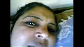 mallu indian aunty with hubby