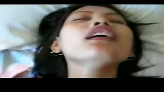 Hot Indian Chick Lovin� Hard Tear up