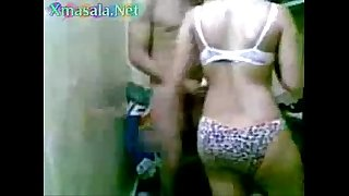 Magnificent Desi Indian Girl Porked